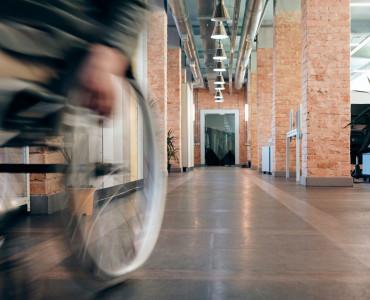 Rolstuhlfahrten Behindertenfahrten Ludwigsburg